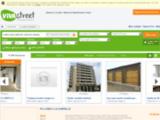 location-appartement.vivastreet.com