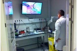 TD d'anatomie et d'imagerie au C.U.R.B.