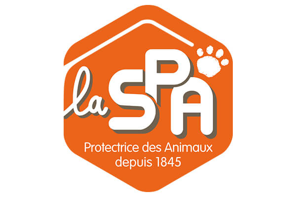Le Grand Refuge de la  SPA de Pervenchères  partenaire officiel de l'EFOA